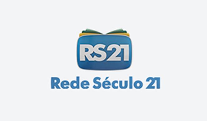 Apoio Rede Século 21